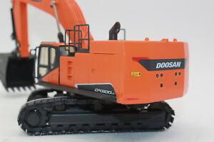 Doosan DX 800 LC Kettenbagger 1:50 Bauma NEUHEIT 2019 NEU + OVP