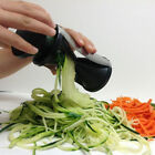 Spiral Vegetable Fruit Slicer Cutter Grater Twister Peeler Kitchen Gadgets Tools