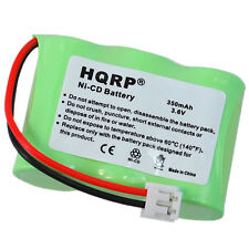 Hqrp Cordless Phone Battery for Empire Cpb-403D Cpb403D Gold Peak Gp30Aak3Bmj