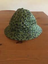 fc533d05c3b3 NWOT Undefeated New Era Bucket Hat Lepard Print 7 1/4 Undftd