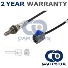 FOR MAZDA 6 2.0 16V 2002-05 4 WIRE REAR LAMBDA OXYGEN SENSOR DIRECT FIT EXHAUST
