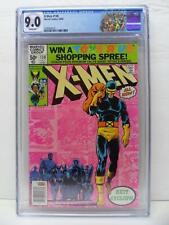 X-Men 138 - Cyclops Leave The X-Men 1980 - Limited X-Men Label - CGC Graded 9.0