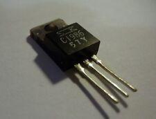 LOT OF 5x SONY 8-729-398-63 (SANKEN) 2SC1986 NPN TRANSISTORS = N E W =