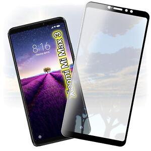 Für Xiaomi Mi Max 3 Panzerfolie Displayschutz Glas Schutzglas Schutzfolie Folie