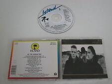 U2/THE JOSHUA TREE(ISLAND CID U2 6/842 298-2) CD ALBUM