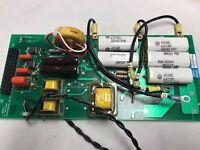 PILLAR TECHNOLOGIES CB6528-2 Power Interface BOARD