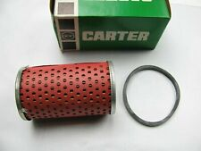 Carter 30-141 Fuel Filter Element - Interchanges To CG20