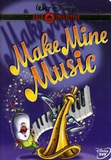 Make Mine Music [New DVD]