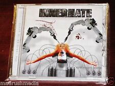 Innerhate: Digital Embryonic Selection CD 2009 Hateworks Colombia HWS26CD NEW