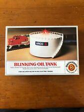Bachman HO #46212 - Blinking Oil Tank - NIB