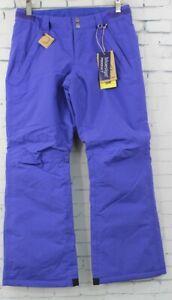 Burton Sweetart Youth Snowboard Pants Girl's Extra Large Sorcerer New XL