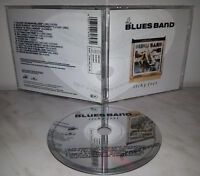 CD THE BLUES BAND - ITCHY FEET