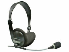 Hama PC-Headset hs-10 mimetico nel Army-STYLE STEREO PER GAMING SKYPE VOIP
