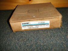 Dodge Para Flex Taper Lock Flange Assembly PX100