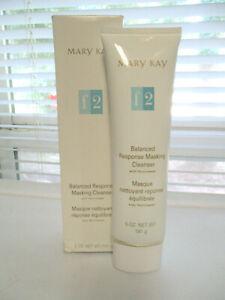 MARY KAY ~ BALANCED RESPONSE MASKING CLEANSER FORMULA 2 ~  NEW IN BOX