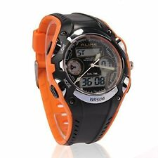 NICERIO Children s Wrist Watch Alike Waterproof Students Boys Girls Sport Digita