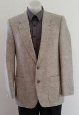 Casual 100% Wool Vintage Clothing, Shoes & Accessories
