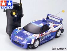 Tamiya RC Raybrig NSX 2002 Radio Control Mini 4WD Series Full Operation Kit