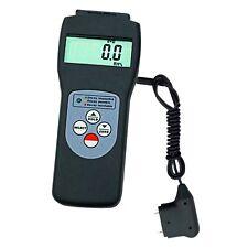 2-in-1 Escáner Sonda Medidor de Humedad Madera Vaso Hormigón Mármol LCD Digital