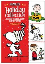 Peanuts Holiday Collection: Anniversary Edition [New DVD] Anniversary Edition,