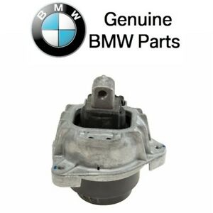 For BMW F10 F07 F04 F01 550i 750i 750Li Passenger Right Engine Mount Genuine