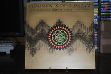 "INTI ILLIMANI JOHN WILLIAMS PACO PENA FRAGMENTS OF A DREAM LP 12"" 33 GIRI"