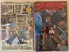 League Of Extraordinary Gentlemen Tpb Vols. 1 2 | Alan Moore, Kevin O'Neill