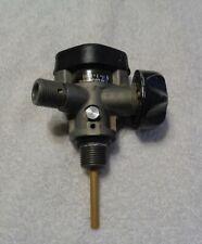 Scott Safety Cylinder Valve Assembly P/N 804105-01 SCBA Bottle Valve