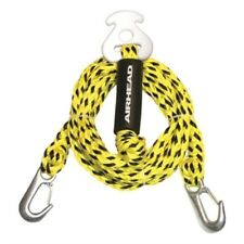 Airhead Boat Marine Pwc Heavy Duty Yellow/Black Tow Harness For up to 4 Riders