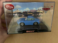 Disney Store Pixar Cars Sally in Case