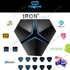 Magicsee Android 6.0 TV BOX VERSION 17.3 3G+16G magic!!!