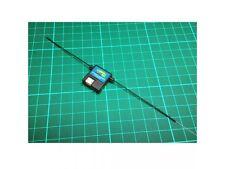 Lemon Rx DSMX ricevitore satellitare quad corsa con la diversità Spektrum compatibile UK