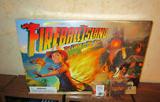 Restoration Games- Fireball Island: The Curse of Vul-Kar Kickstarter Edition