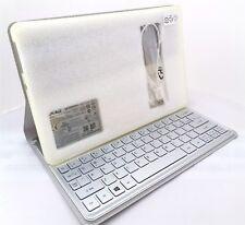 New & original Acer Iconia W700 dock case US international bluetooth keyboard