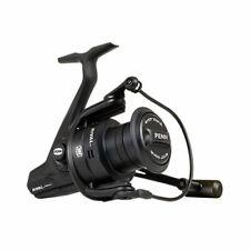 Penn Rival Longcast LC Black Spinning Reel NEW Fishing Sea/Carp Reel *All Sizes*