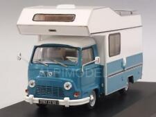Renault Autostar 350 Camping Van 1979 1:43 IXO CAC006