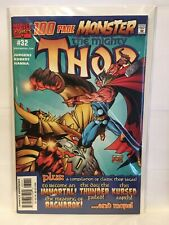 Mighty Thor (Vol 2) #32 VF/NM 1st Print Marvel Comics