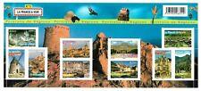 Bloc Feuillet 2008 N°117 Timbres France Neufs - Portraits de Régions