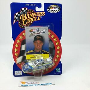 #322  Kenny Wallace #55 Square D * Winner's Circle * T9