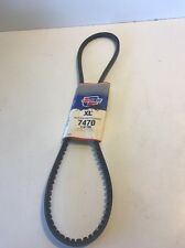 CARQUEST 7470 Accessory Drive Belt