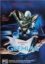 Gremlins (DVD, 2000) Spielberg