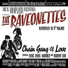 Chain Gang Of Love, The Raveonettes