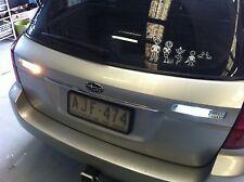 T20 80w projector super white LED bulb/globe for Subaru liberty reverse lights