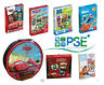 CHILDRENS CARD GAMES HAPPY FAMILIES DISNEY CARS MONSTERS UNIVERSITY NEMO ICE AGE