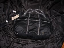 RHIANNA LARGE BLACK TOTE by BCBG GENERATION  NEW with TAG