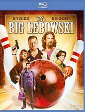 The Big Lebowski (Blu-ray Disc, 2011)