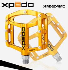 Wellgo Xpedo XMX24MC Ultralight Pedal Magnesium Alloy MTB Mountain bIKE Pedal