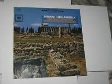 33rpm BERLIOZ-HAROLD IN ITALY ..COLUMBIA MS 6358. nice SEE PICS