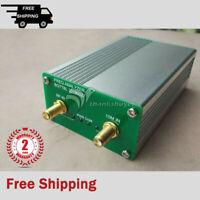 FA1-USB Frequency Analyzer Frequency Counter + USB Interface BG7TBL 20190327 SZ