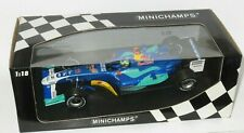 1/18  Red Bull Sauber Petronas C23   Giancarlo Fisichella  2004 Season